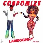 Lamboginny – Condomize