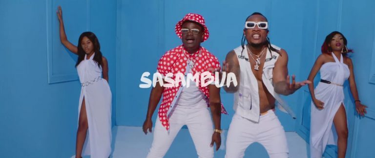 The Mafik - Sasambua  (Audio + Video) Mp3 Mp4 Download
