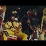 VIDEO: Davido Ft. Wurld, Naira Marley, Zlatan – Sweet in the Middle