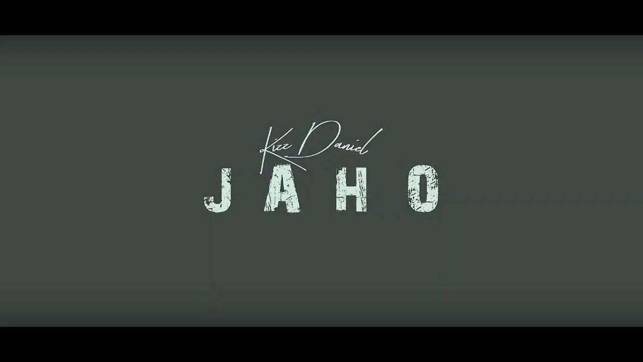 VIDEO: Kizz Daniel - Jaho (Visualizer) Mp4 Download