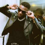Wizkid Trash An Hilarious Statue Of Him That Was Made By A Fan (Photos)
