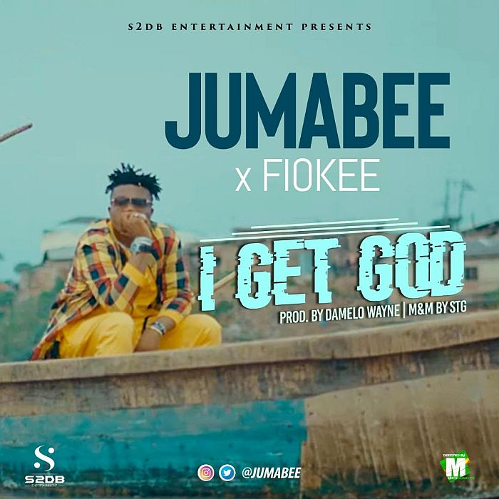 Jumabee x Fiokee - I Get God (Audio + Video) Mp3 Mp4 Download