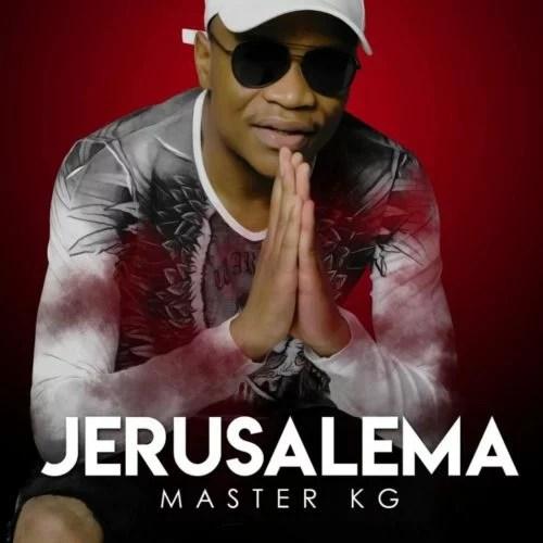 Master KG - Superstar Ft. Mr Brown Mp3 Audio Download