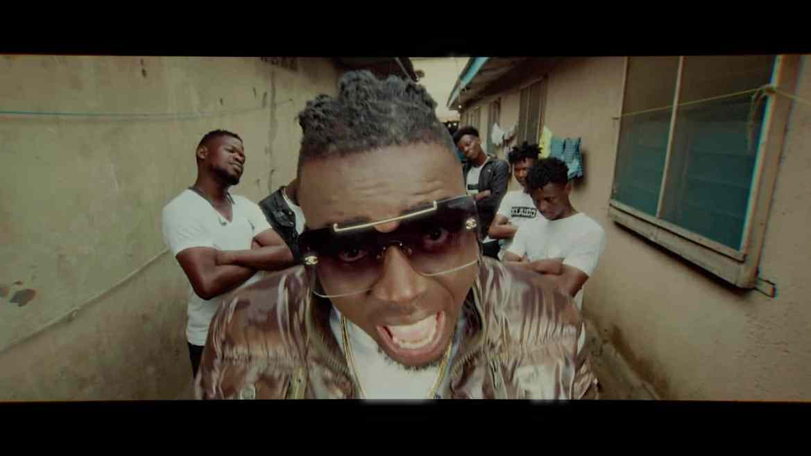 VIDEO: Akpororo - Hallelujah Mp4 Download