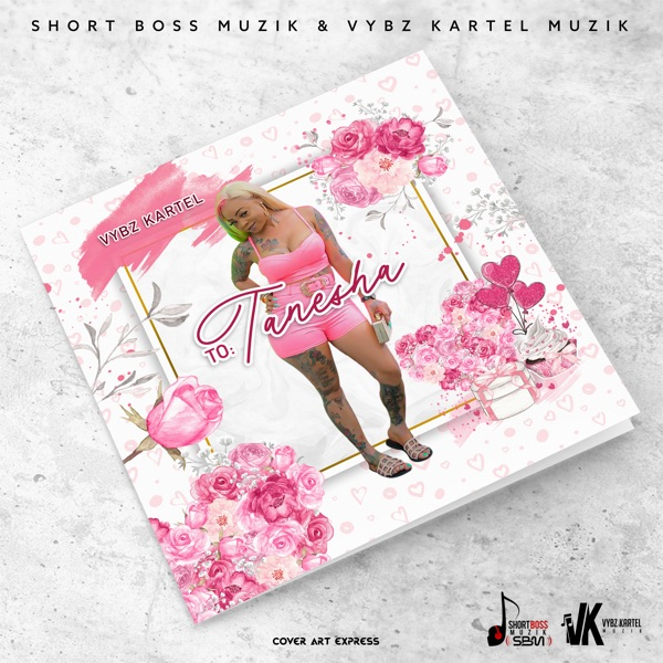 Vybz Kartel - To Tanesha (FULL ALBUM) Mp3 Zip Fast Download Free Audio Complete