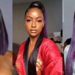 Men Are Scum, I Do Not Believe A Word That Comes Out Of A Man's Mouth – Justine Skye