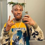 Na Naira Marley Dey Follow You Talk – Zlatan Blasts A Police Officer On The Road