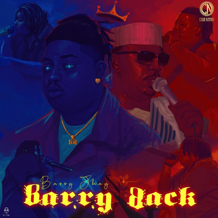 Barry Jhay - Money Mp3 Audio Download