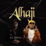 DJ Spaxx Ft. DamiBliz – Alhaji