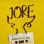 FREE BEAT: Adekunle Gold Ft. Kizz Daniel – Jore (Instrumental)