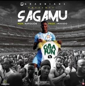 Gbafun - Sagamu Mp3 Audio Download