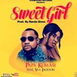 Papa Kumasi – Sweet Girl Ft. Yaa Jackson