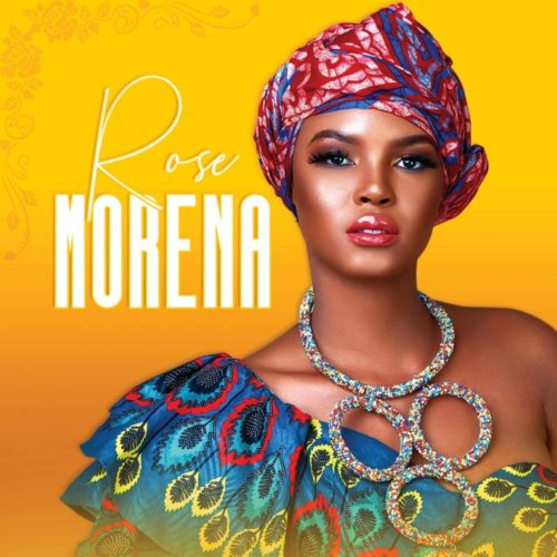 Rose - Morena Mp3 Audio Download