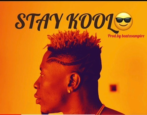 Shatta Wale - Stay Kool Mp3 Audio Download