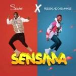SkiiBii – Sensima Ft. Reekado Banks (Audio + Video)
