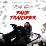 Baddy Oosha – Fake Transfer (prod. by P Jay)