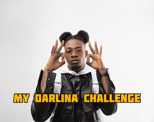 King Perryy – My Darlina (Free Beat / Verse)