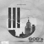 Rhymez Bobo – God Is Involved Ft. Otega