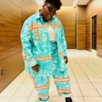 """Watch Teni's Freestyle For """"Egungun Becareful"""" By Obesere (Video)"""