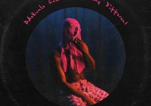 Adekunle Gold - Something Different Mp3 Audio Download