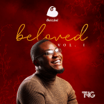 Barzini – Beloved Vol. 1 EP (Full Album)