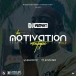DJ Yemyht – The Motivation (Mixtape)