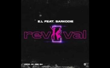 E.L Revival Ft Sarkodie Mp3 Audio Download