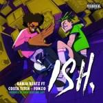 Ganja Beatz – ISH Ft. Costa Titch, Fonzo