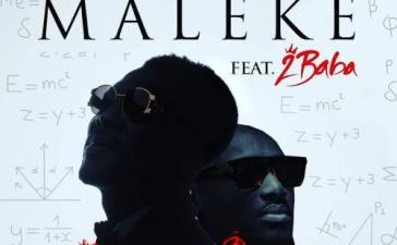 Maleke Function Ft. 2baba Mp3 Audio Download