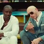 VIDEO: Akon – Te Quiero Amar Ft. Pitbull