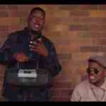 VIDEO: Black Motion, Afrotraction – Everything Ft. Mo-T
