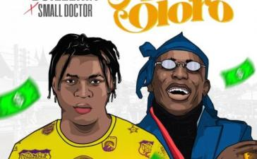 Boileerix Ft. Small Doctor - Alaye Oloro Mp3 Audio Download