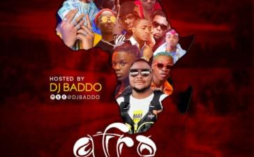 DJ Baddo - Afro Mando Mix (Mixtape) Mp3 Audio Download