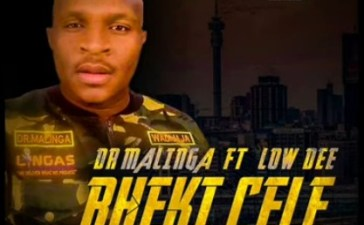 Dr Malinga - Bheki Cele Ft. Low Dee Mp3 Audio Download