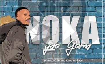 King Monada Ft. Dr Rackzen - Tlhala Mp3 Audio Download