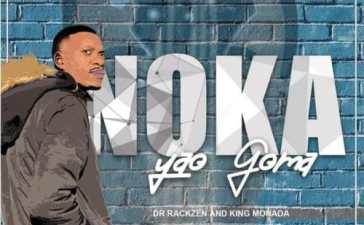 King Monada & Dr Rackzen - Wena Mp3 Audio Download