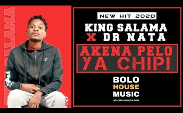 King Salama x Dr Nata - Akena Pelo Ya Chipi Mp3 Audio Download