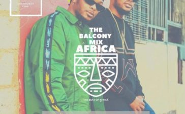 Major League - Amapiano Live Balcony Mix 14 Mp3 Audio Download