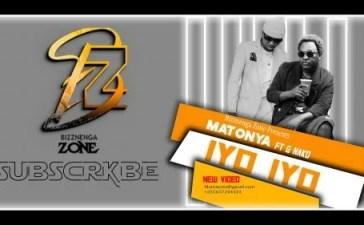 Matonya Ft. G Nako - Iyo Iyo (Audio + Video) Mp3 Mp4 Download