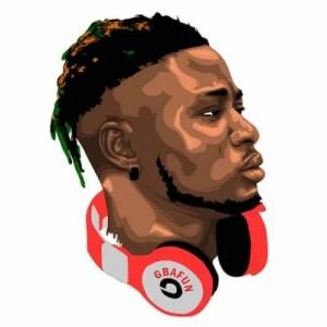 Mr Gbafun - Matter Yen Mp3 Audio Download