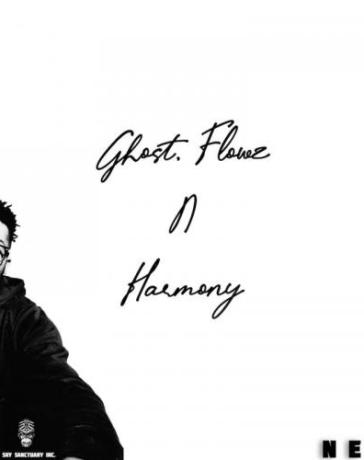 Neza - Ghost Flowz N Harmony EP Mp3 Zip Fast Download Free Audio Complete
