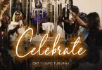 OBT Ft. Dapo Tuburna - Celebrate (Audio + Video) Mp3 Mp4 Download