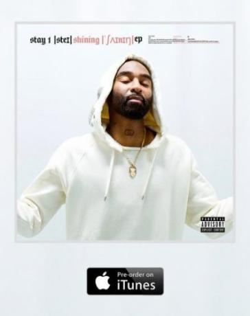 Riky Rick - Stay Shining EP (FULL ALBUM) Mp3 Zip Fast Download Free Audio Complete