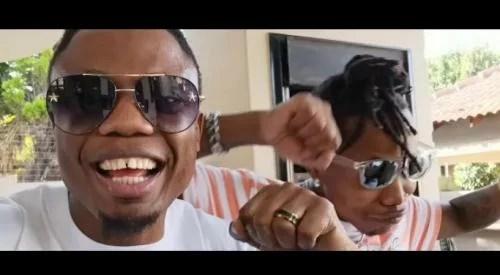 VIDEO: DJ Tira Ft. NaakMusiQ, DJ Clock - SuperHero Mp4 Download