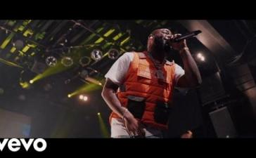 VIDEO: Davido - Intro Mp4 Download