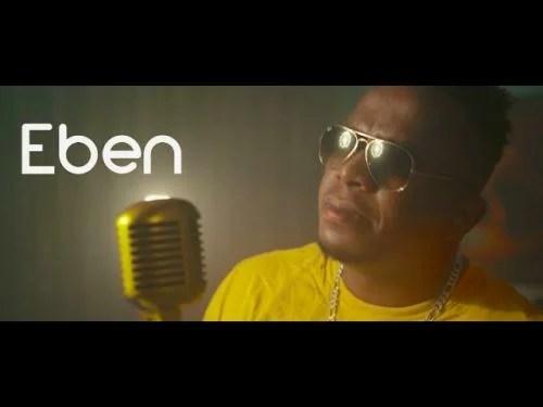 VIDEO: Eben - On God Mp4 Download