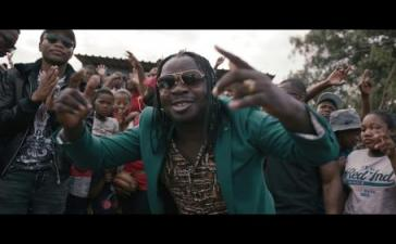 VIDEO: Master KG Ft. Mr Brown - Superstar Mp4 Download
