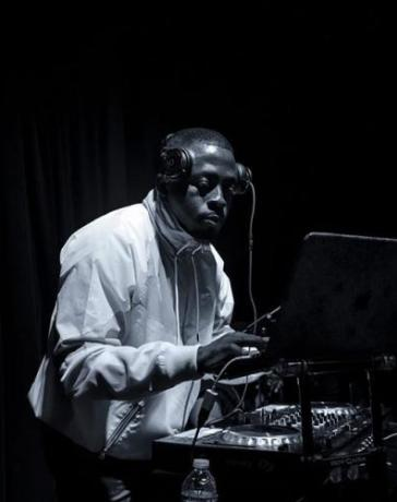 Vision DJ - Rum N coke Mix (Mixtape) Mp3