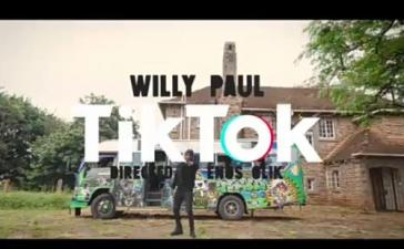 Willy Paul - Tik Tok (Audio + Video) Mp3 Mp4 Download