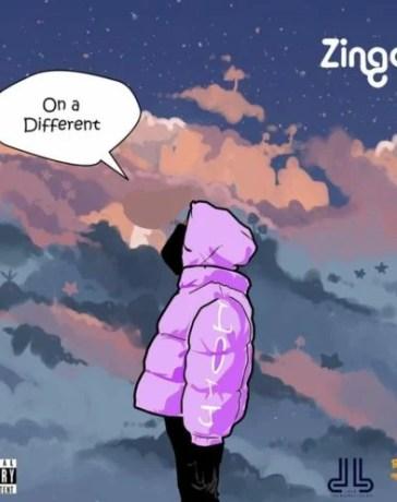 Zingah - Green Light Ft. Wizkid Mp3